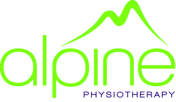 Alpine Physio logo